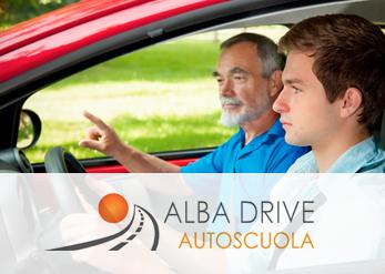 Autoscuola ALBA DRIVE